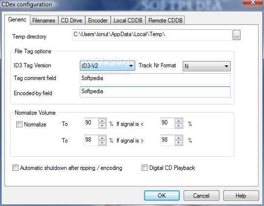 ����� ������� ������� ����� ����� Portable-CDex_3.png