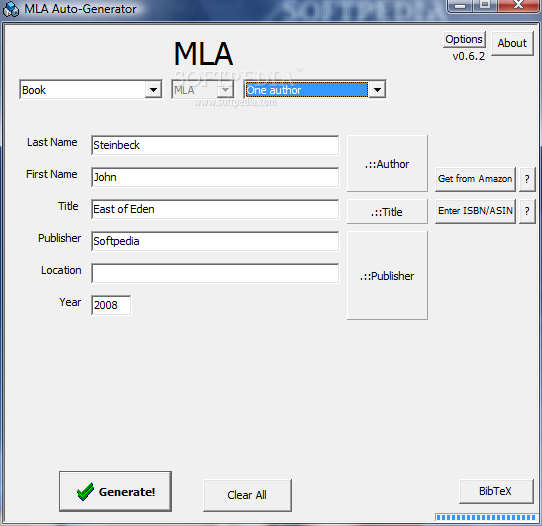 Mainicapou: How To Quote In Mla