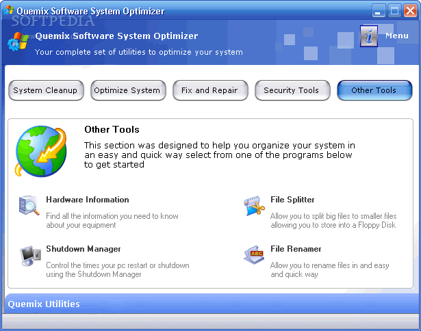 Operating System Software. Operating System