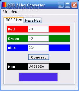 hex converter_Elec-Intro Website