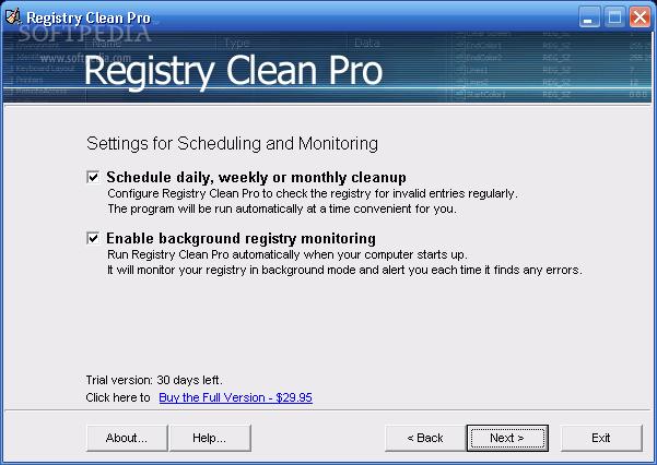 حصريا الاصدار الاخير للعملاق الاول فى تنظيف الريجسترى و تسريع الجهاز Registry Clean Expert + السيريال و على اكثر من سيرفر Registry-Clean-Pro_3