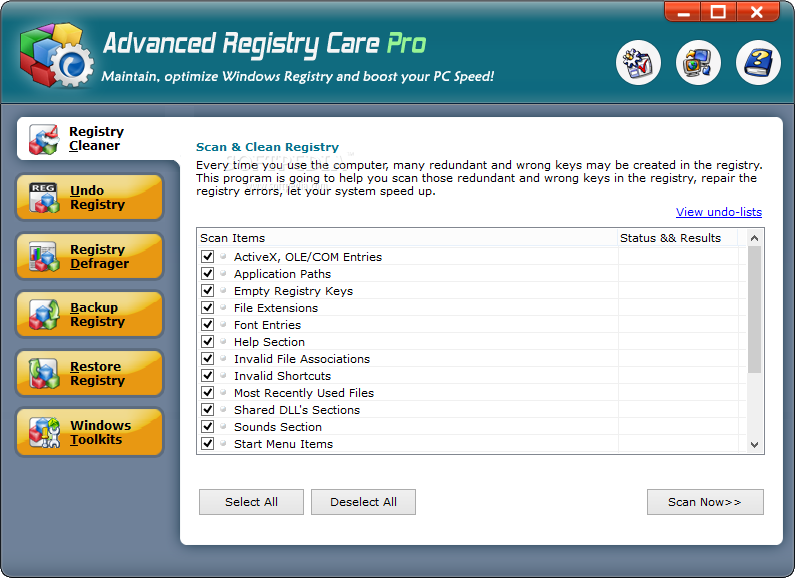 Superfox Registry Operator