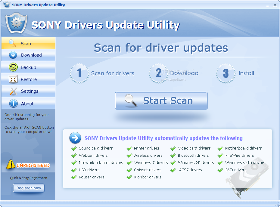 ������ SONY Drivers Update Utility SONY-Drivers-Update-Utility_1.png