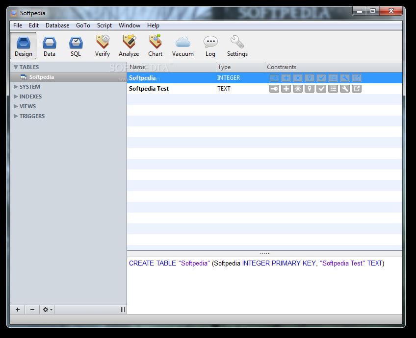 SQLiteManager 3 0 4
