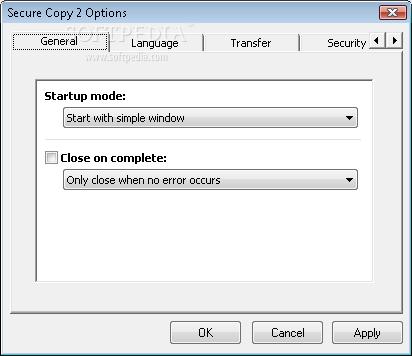 الموسوعة الشاملة لاقوي برامج الملفات ..تنصيب