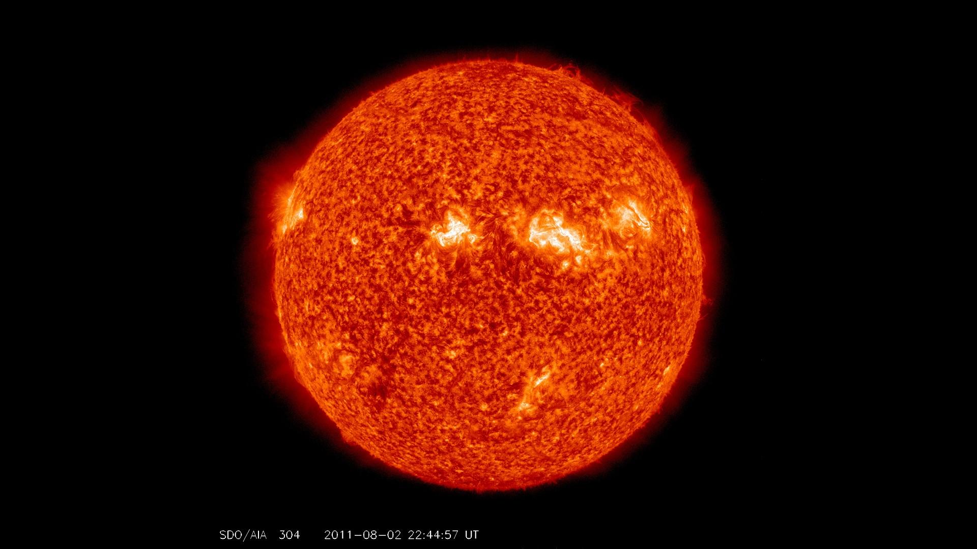 Imagen 1 de sun space screensaver sun space screensaver customizes