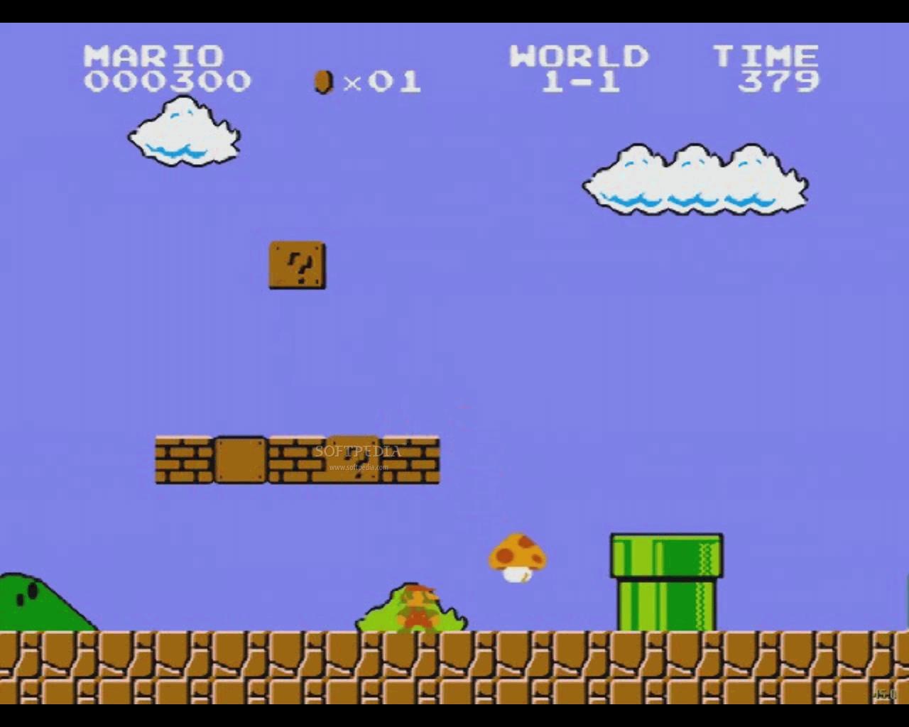 Super Mario Bros el post que se merece