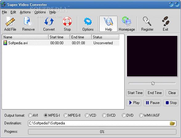 Mpeg 4 File Format Скачать