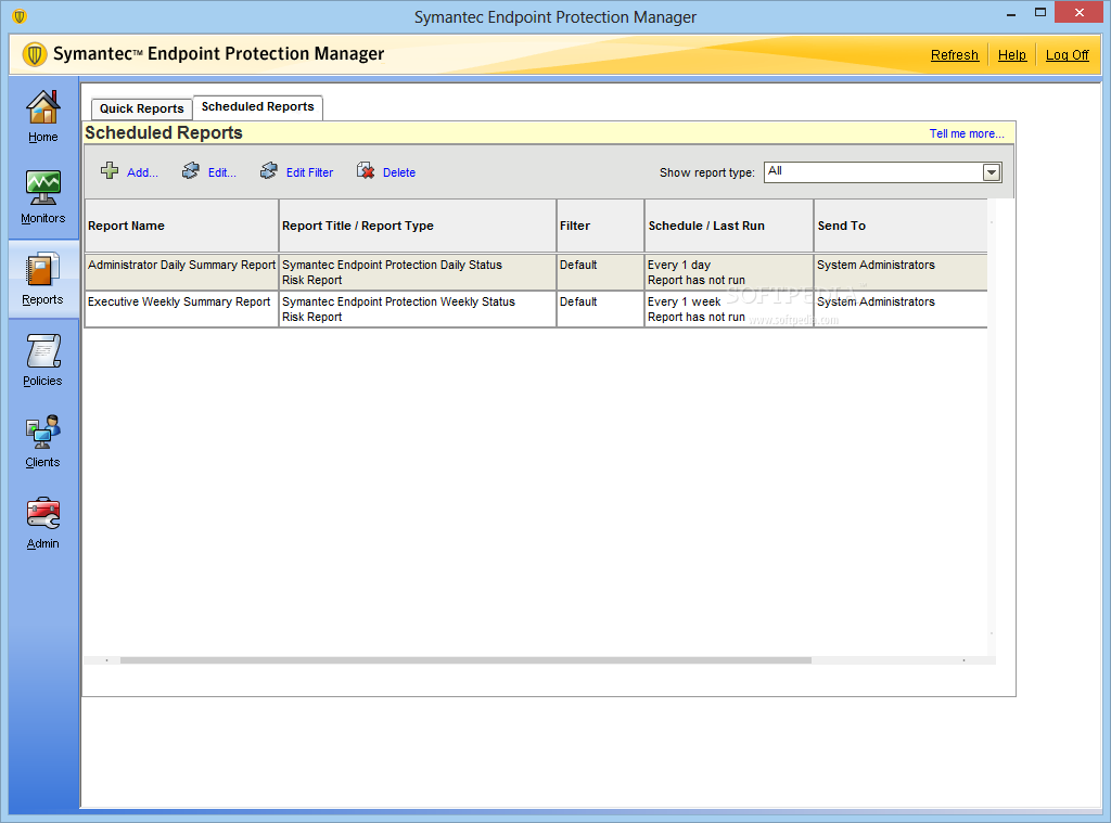 how to get rid of symantec endpoint protection