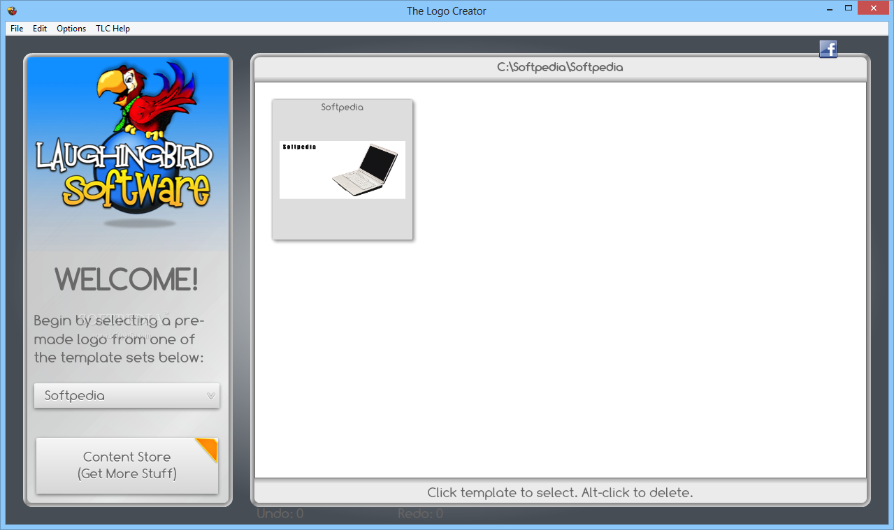 The Logo Creator 5.2 Mega Pack Portable برنامج لصنع الشعارات The-Logo-Creator_1