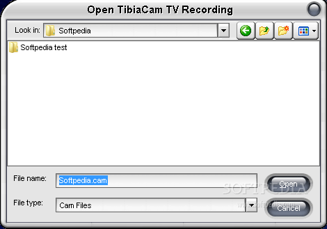 TIBIA CAM LITE TibiaCam-TV-Lite_1