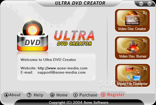 Ultra Creator v1.3.8 البرنــامج الرهيب