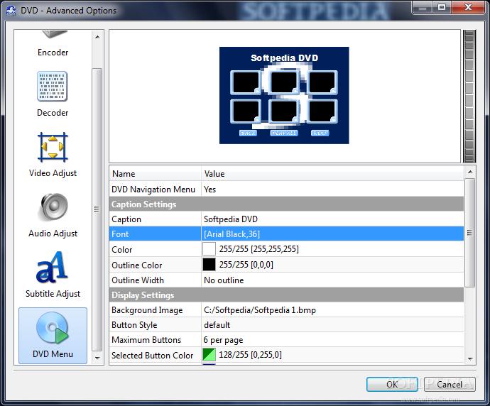 WinAVI Video Converter 11.0.0.3995 إصدار
