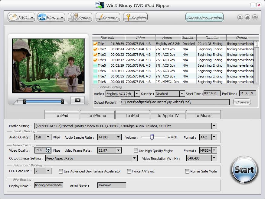 ������ WinX iPad Ripper ������ WinX-DVD-to-iPad-Ripper_1.png