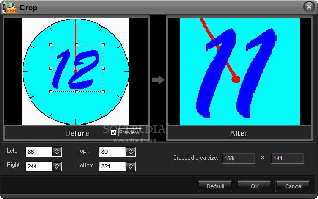 برنامج Zune Video Converter Factory Pro 2.0 AddThis