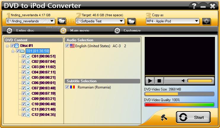 ������ iPod Converter Suite 2.0.4.0 iPod-Converter-Suite_2.png