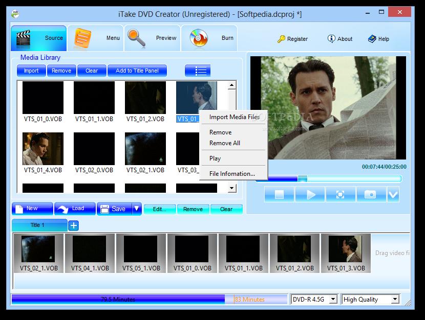 ������ iTake Creator 2.6.1.1 iTake-DVD-Creator_1.png