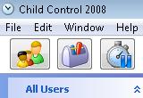 ������ Child Control 2008 9.987.0.0 ������ ��������� �������