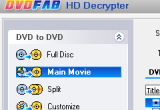 DVDFab Decrypter