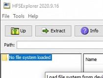Hfs Explorer For Windows 7