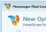 ماسنجر بلس او بلص Messenger Plus! Live 4.50.310 المتوافق مع ماسنجر 9 حصرياً وكامل